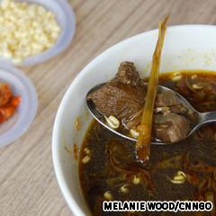 40+ makanan Indonesia terbaik | Tonihandoko's Blog
